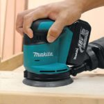 Best Cordless wood Sander